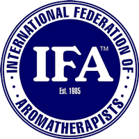 Aromatherapy Oils approved and trained by the international federation of aromatherapists